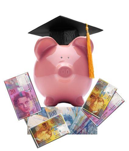 Comment obtenir une bourse pour une Maturité Suisse