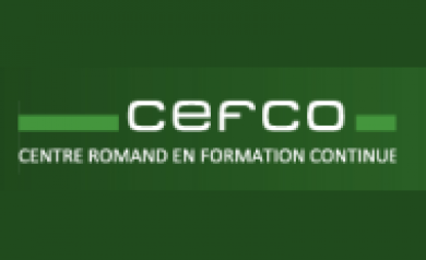 CEFCO - Centre romand en formation continue