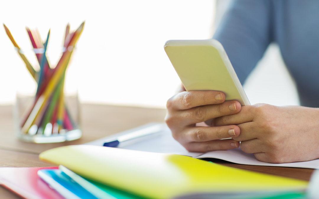 Les meilleures applications de soutien à la révision scolaire