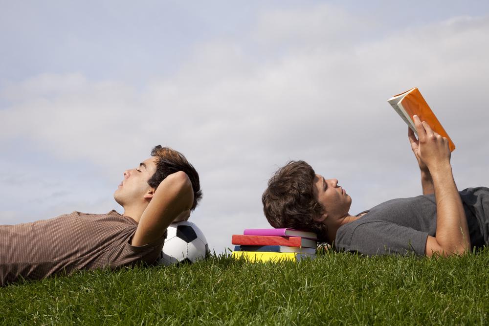 Peut-on allier études et sport d'élite ?