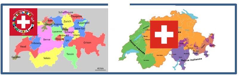 La maturité suisse et cantonale